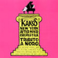 Kako & His New York After Hours Orchestra: Tribute to noro morales