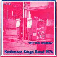 Kashmere Stage Band: But still burning