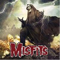 Misfits: Devil's rain