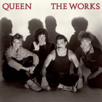 Queen : Works -2011 remaster
