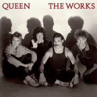 Queen : Works -2011 remaster deluxe edition