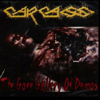 Carcass : Gore gallery of demos