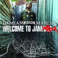 Marley, Damian: Welcome To Jamrock