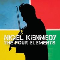 Kennedy, Nigel: Four elements