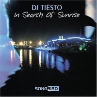 V/A : Dj tiesto - in search of sunrise