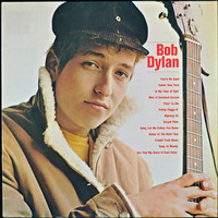 Dylan, Bob : Bob Dylan