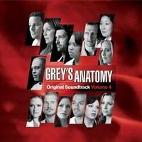 Soundtrack: Grey's anatomy vol. 4