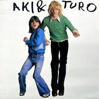 Aki ja Turo: Lievä kantri huijaus