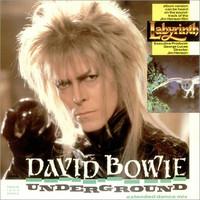 Bowie, David: Underground