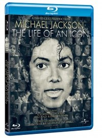 Jackson, Michael : The Life of an Icon