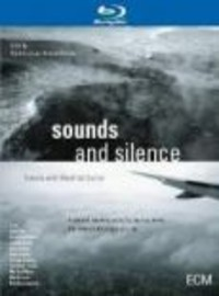 V/A : Sounds And Silence - Travels With Manfred Eicher