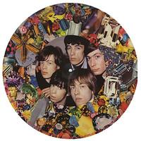 Rolling Stones: Precious Stones - Picture Disc