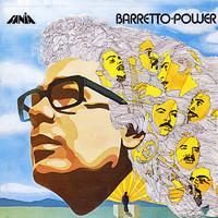 Barretto, Ray: Barretto - power