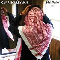 Souleyman, Omar: Haflat Gharbia: The Western Concerts
