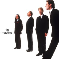 Tin Machine: Tin Machine