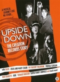 V/A: Upside down - The Creation Records story