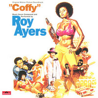 Ayers, Roy: Coffy - original soundtrack