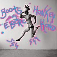 Boots Electric: Honkey kong