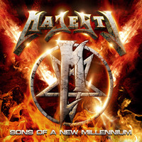 Majesty : Sons Of A New Millenium