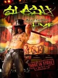 Slash : Made In Stoke 24/7/11