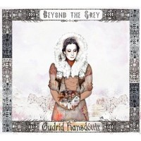 Hansdottir, Gudrid : Beyond the grey