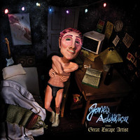 Jane's Addiction: Great Escape Artist -deluxe limited