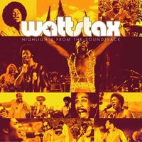 V/A: Wattstax - Highlights from the Soundtrack