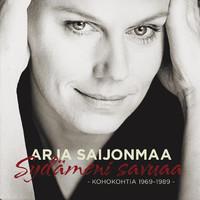 Saijonmaa, Arja: Sydämeni savuaa – Kohokohtia 1969 – 1989