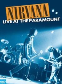 Nirvana: Live at Paramount
