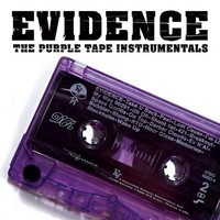 Evidence: Purple Tape Instrumentals