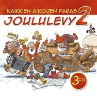 V/A: Kaikkien aikojen paras joululevy 2