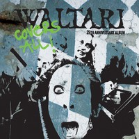 Waltari: Covers all -25th anniversary album