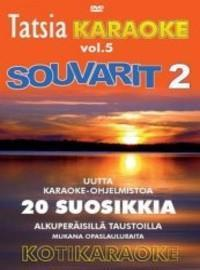 Souvarit / Karaoke : Souvarit 2
