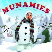 Munamies: Munamiehen talvi