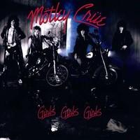 Mötley Crüe : Girls, girls, girls