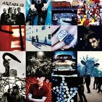 U2: Achtung baby -remastered