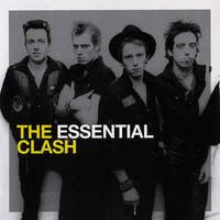 Clash: The essential Clash