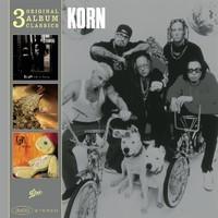Korn: Original album classics