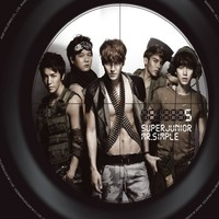 Super Junior : Mr. Simple