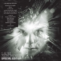 Lauri: New World -special edition