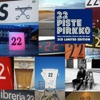 22-Pistepirkko: (Well you know) stuff is like we yeah! - limited digipak