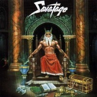 Savatage : Hall of the mountain king -re-issue