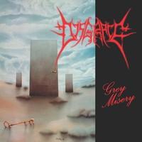 Disgrace: Grey Misery