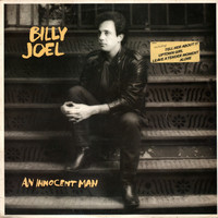 Joel, Billy : An Innocent Man