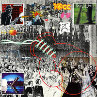 10cc: Greatest Hits 1972-78
