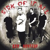 Sick Of It All: Nonstop