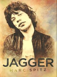 Spitz, Marc: Jagger