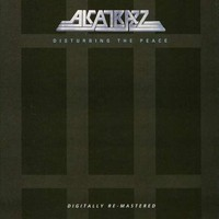 Alcatrazz : Disturbing the Peace