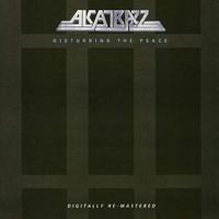 Alcatrazz: Disturbing the Peace