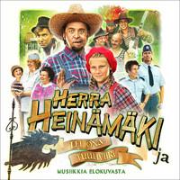 Soundtrack: Herra Heinämäki Ja Leijonatuuliviiri - Musiikkia elokuvasta